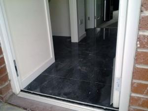 Floor Tiling Glasgow